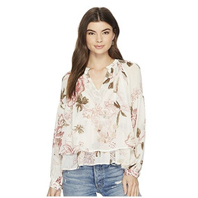 Shirts And Bolsa Lucky Brand Jenna 27822276 040ae10560732