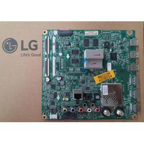 Placa Principal Tv Lg 47lb6500 55lb6500 Eax65363905 1.2