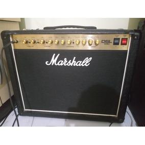 Marshall Dsl40 / Troco Gabinete 2x12