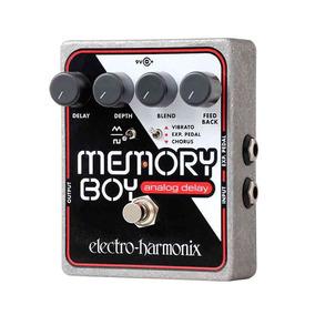 Pedal Electro Harmonix Memory Boy Delay
