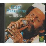 Cesar Passarinho - Cd Arremate Da Vida - 2000