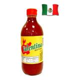 Salsas Mexicanas: Salsa Valentina