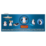 Coleccion Mc Donalds Pingüinos De Madagascar 2015 Completa