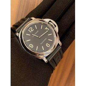 9ca7afa38d0 Replica Panerai Luminor Marina - Relógios no Mercado Livre Brasil