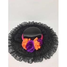 Sombrero Catrina - Recuerdos d1a47e20371