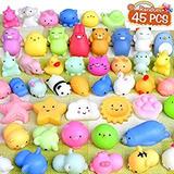 Mochi Squishy Toys - Juguete De Pascua Para 32 Huevos De Pas