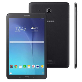 Tablet Samsung Galaxy Tab E 9.6 8gb 5mp -tabs0108 - Outlet