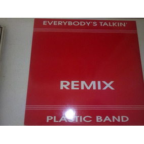 Plastic Band ¿ Everybody