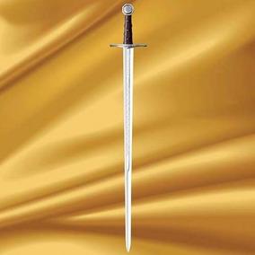 Espada Medieval Longa Bertrand Du Guesclin
