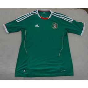 Camiseta de México para Adultos en Mercado Libre Argentina 489b988540894