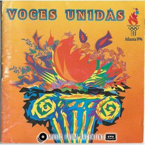 Voces Unidas (thalia Gloria Estefan Selena Patricia Sosa)
