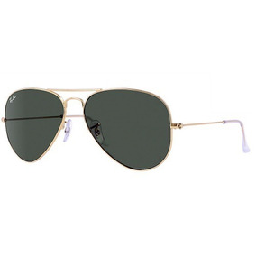 e12fa3ab54761 Óculos De Sol Ray Ban Top Aviador Large Original Rb3026 2846 · R  310 69