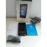 Sony Xperia X10 Original Na Caixa Pronta Entrega Ñ Roda Zap