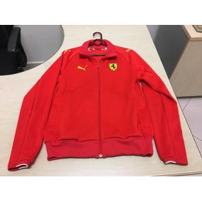 27d82c45b4 Casaco Jaqueta Ferrari Puma Original Importado Fórmula 1 F1