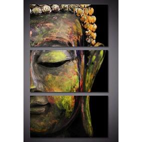 Cuadros Decorativos - Zen Buda Spa Chakra Meditación Reiki