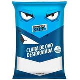 Clara De Ovos Desidratadas 1kg - Netto Alimentos