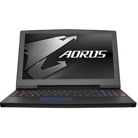 Notebook Aorus X5 V6