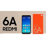 Xiaomi Redmi 6a 32gb 2gb Tela 5,45+pelicula
