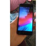iPhone 7 Preto 32 Gb