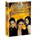 Charmed - 7º Sétima Temporada Completa - Original Lacrado