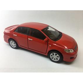 Miniatura Toyota Corolla