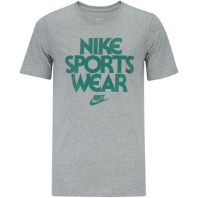 Camiseta Nike Just Do It - Calçados c743fac98b5d6