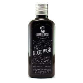 Shampoo Beard Wash Fortificante -140ml