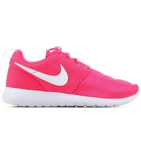 wholesale dealer 6f428 c4774 Zapatillas Nike Roshe One (gs) Running Niñas 599729-609