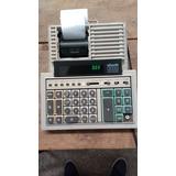 Calculadora Olivetti Logos 442