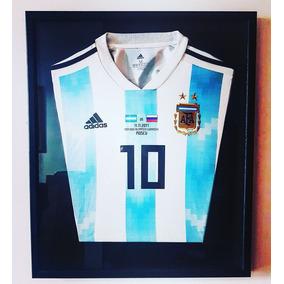 Cuadro Para Enmarcar Camiseta - Decoración para el Hogar en Mercado ... bfc52e168bf54