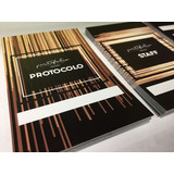 Impresion Laser, Xerox, Couche, Marfil Lisa, Hilo Full Color