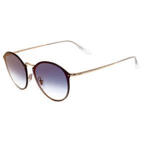 fbdd3fda75fb2 Ray Ban Rb 3574 N Blaze Round - Óculos De Sol 001 x0