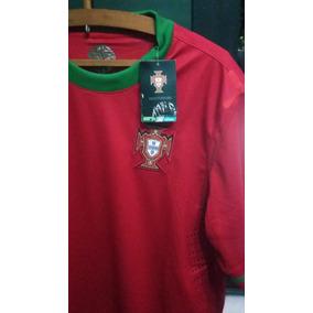 0f6a9c87de Camiseta Portugal - Camisetas en Mercado Libre Argentina