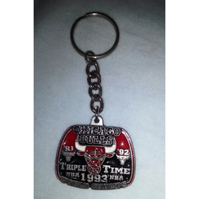 Chaveiro Chicago Bulls Nba Americano Michael Jordan 1993