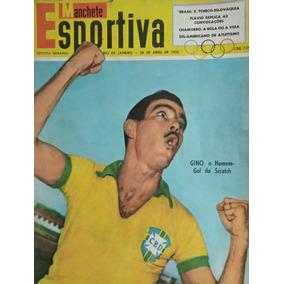 Manchete Esportiva Numero 23
