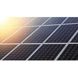 Kit Solar Ongrid 150kwh/mes