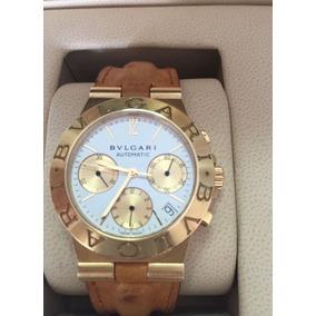 52f144d32f0 Relogio Ouro Puro - Relógios De Pulso no Mercado Livre Brasil