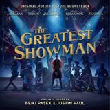 The Greatest Showman Original Motion Picture Soundt Cd Nuevo
