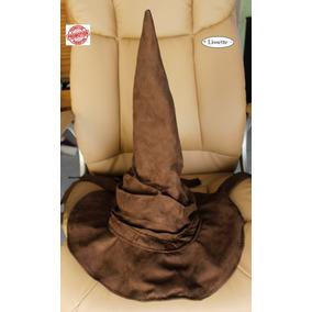 Gorro Sombrero Harry Potter - El Sombrero Seleccionador