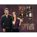 Novela: Espelho Da Vida - 30 Dvds I Completa