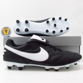 Chuteira Nike Tiempo Campo Couro - Chuteiras Nike de Campo no ... dcd2c6d1bce8f