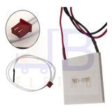 Sensor Ntc + Peltier 12708 Bebedouro Purificador Electrolux