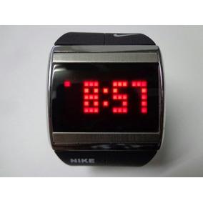 diseño de calidad ec99c c9bfd Reloj Nike Plastico - Reloj para Hombre en Mercado Libre México