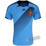 3a806bd1a5 Camisa Espanha Euro 2012 - Camisa Espanha Masculina no Mercado Livre ...