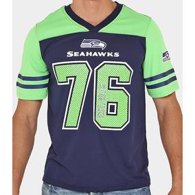 26e227d0c3ac2 Jersey Seattle Seahawks Niño en Mercado Libre México