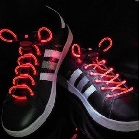 Pasadores Led Convierte Tus Zapatillas,en Zapatillas Con Luz
