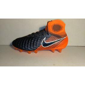 Magista - Tacos y Tenis Césped natural Nike Gris oscuro de Fútbol en ... 846813ed2ee51