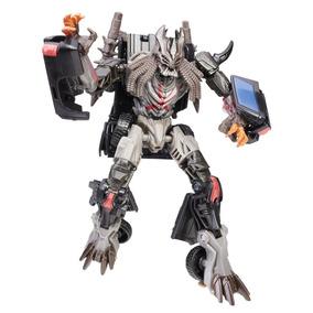 Figura Transformers 13cm Decepticon Berserker Filme 5