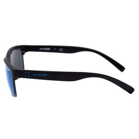 25d96a91b7 Oculos Arnette Lente Azul Outros De Sol - Óculos no Mercado Livre Brasil
