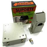 Suporte Universal Ipec Para Trava Lock Plus Com Regulagem